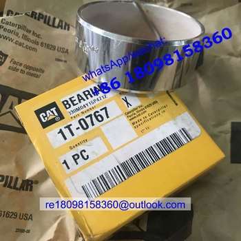 1T-0767 Bearing for CAT Caterpillar Gas engine G3304 G3612 G3408C G3606