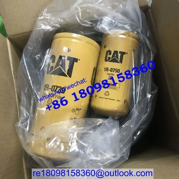 1R0719 1R1808 filters spare parts for CAT Caterpillar Excavator 323D 324D 324E 325B 325C 325D 329D 329E