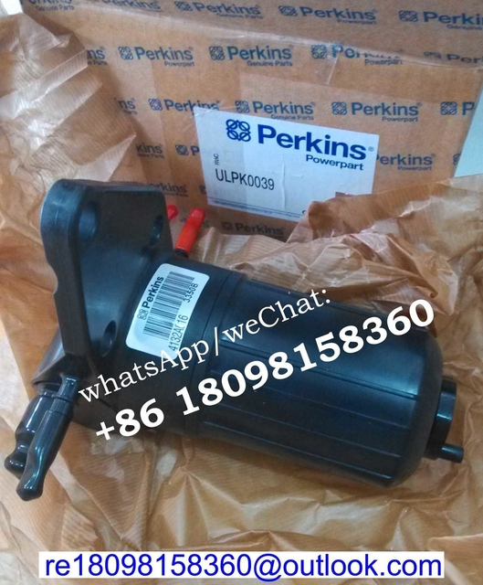 ULPK0042 ULPK0039 ULPK0040 ULPK0038 Lift Pump Perkins for Perkins engine parts