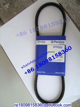OE49882 OE48892 Perkins Belt for 2306TAG 2006TAG CH11037 CH11202 CH11186