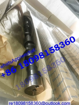 T406607/T412036 CAMSHAFT ASSY for Perkins 1106, CAT Caterpillar C7.1 Genuine Perkins engine parts