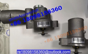 4133L067 4133L066 THERMOSTAT for Perkins engine 1106 Caterpillar 320D C6.6 parts