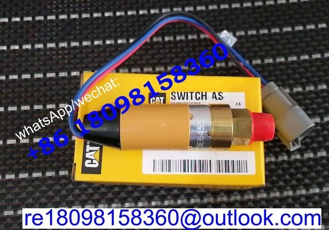 3E-6455 3E6453 Switch Assy for CAT Caterpillar Loading machine 936 950 960 966 970 972 980 988 990 994