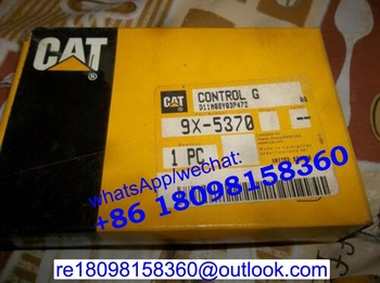 9X-5370 9X5370 Control GP for CAT Caterpillar Excavator 325C 325D 329D 329E 330C