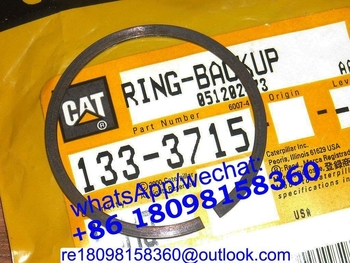 133-3715 1333715 Ring Backup for CAT Caterpillar Bulldozer D5 D6 D7 D8 parts