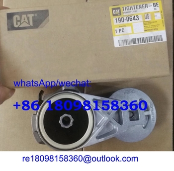 190-0643 1900643 TENSIONER ARM /TIGHTENER for  Heavy duty truck CAT Caterpillar 785 spare parts