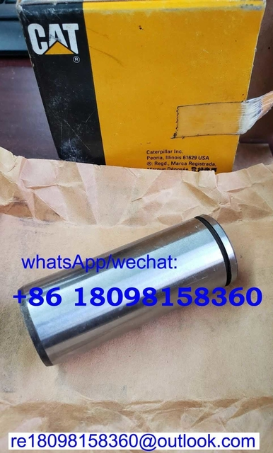 Sleeve for Gas Engine CAT Caterpillar G342Cspare parts