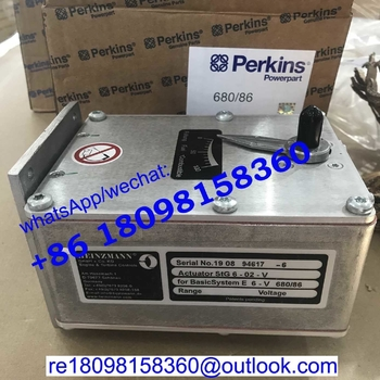 680/102 680/86 680/112 Actuator for 4000 Perkins Dorman generator parts