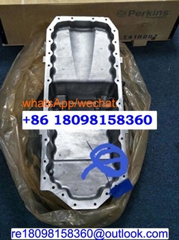 453-6156 4536156 SUMP/OIl Pan for Perkins CAT(caterpillar) 326D parts genuine  Industrial Diesel Engine Spare Parts
