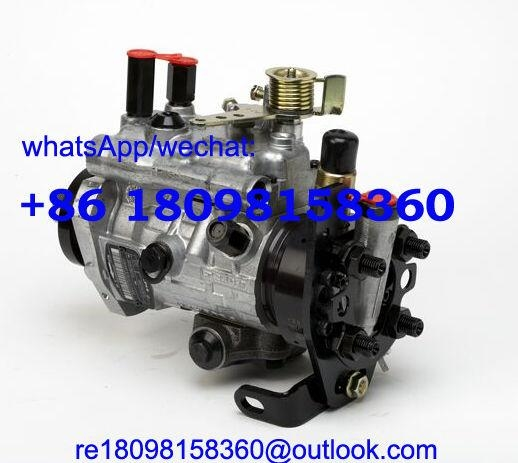 t405573 Perkins fuel injection pump For Perkins Engine 1106A-70TA/CAT Caterpillar C7.1/ Perkins Engine Parts