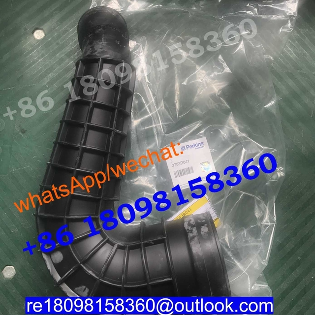 3783R041 AIR HOSE for 1104D-44 1104D-E44 Perkins/CAT Caterpillar engine parts