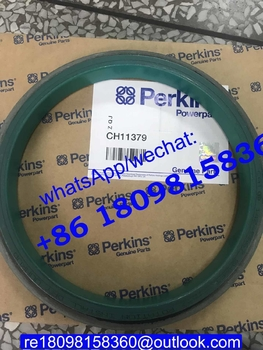 CH11379 Crankshaft Front End Oil Seal for Perkins engine 2506C-E15TAG2 generator spare parts